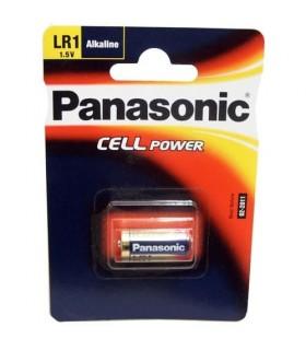 PILAS PANASONIC LR1
