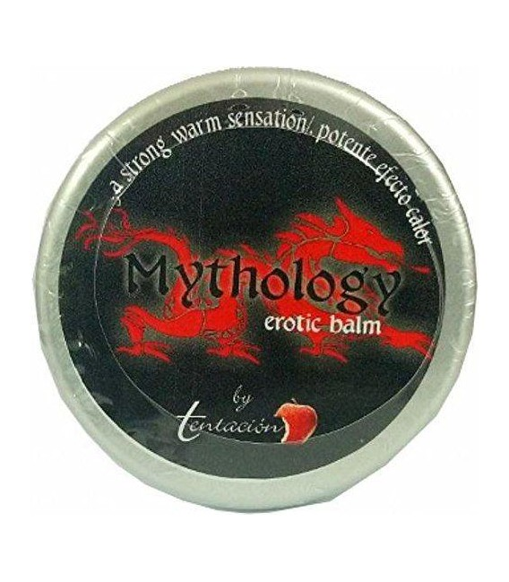 CREMA DRAGON MYTHOLOGY EROTIC BALM