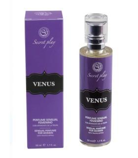 PERFUME FEROMONAS VENUS PLUS GLAMOUR