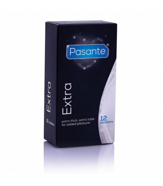 Preservativos Extra Seguros 12uds.